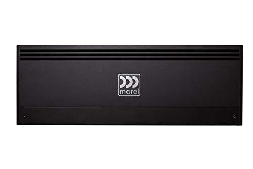 Morel MPS 5.950 70W x 4 + 550W x 1 Car Amplifier