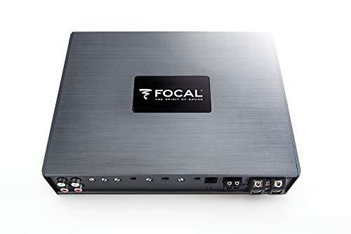 Focal FDP 1.900 900 Watts at 2 Ohms Class D Monoblock Amplifier