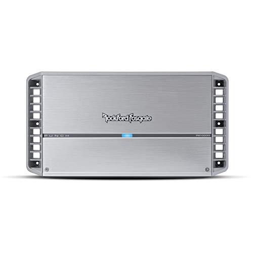 Rockford Fosgate PM1000X5 Punch Marine1,000 Watt Class-bd 5-Channel Amplifier