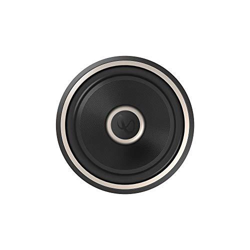 Infinity Kappa 1200W 12' 1200 Watt Car Audio Subwoofer, Black