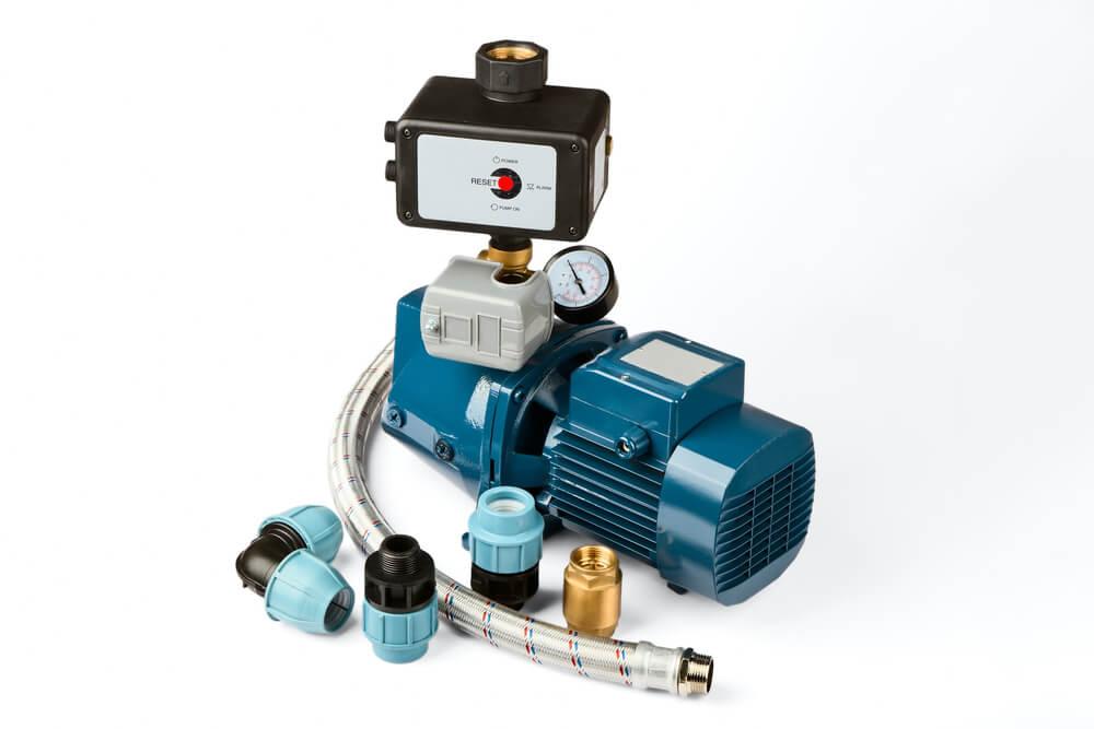 2019 Best RV Water Pumps
