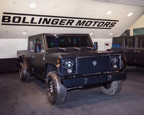 Bollinger B2