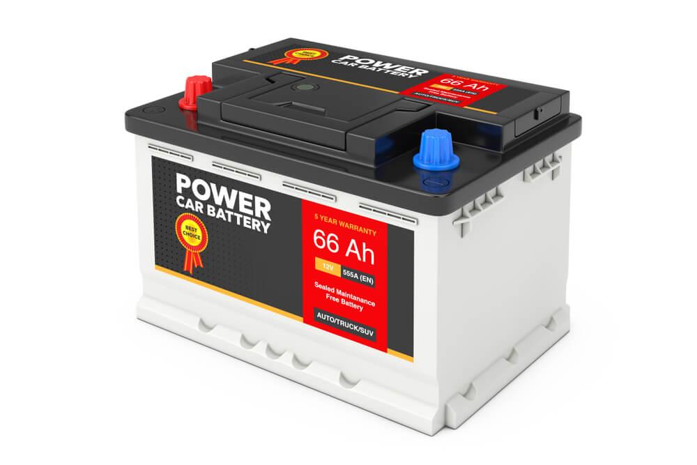 12V-battery