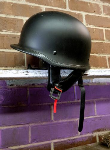 Half Helmet/Skull Cap