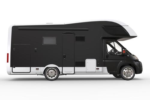 Black RV