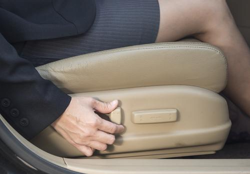 Electric Car Seat Won T Move Forward, How To Fix A Stuck Manual Car Seat