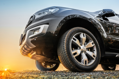 Caring For SUV Tires