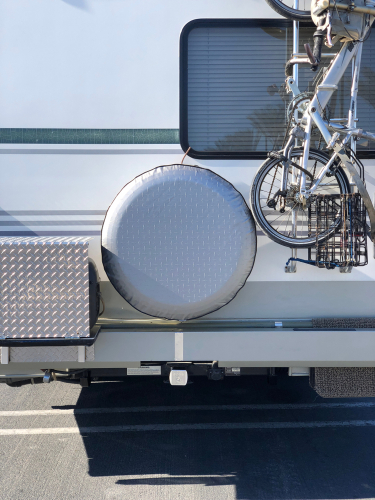 Everyone Should Have RV Tires Protecting Their Precious Wheels