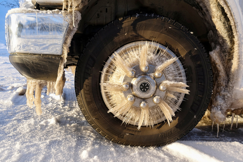 RV Tire COvers Prevent These Things From Happening