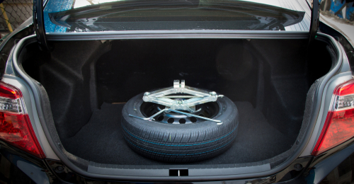 Make Sure You Have A Set Of Repair Tools In Your Boot