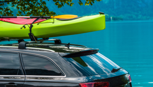 Roof Racks, The Best Way To Increase Your Cargo Space
