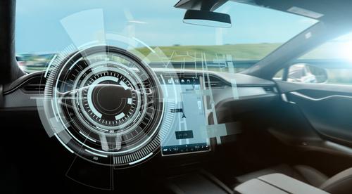 Frozen Tesla Screen? Here's What You Should Do