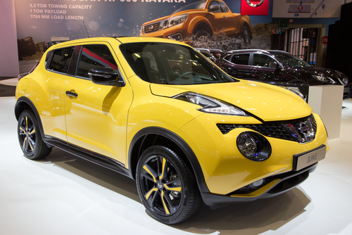 Trade SUV For A Car Or Get A Nissan Juke Instead?