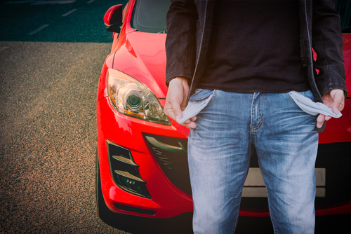 Maintaining Luxury Cars Can Quickly Deplete Your Resources
