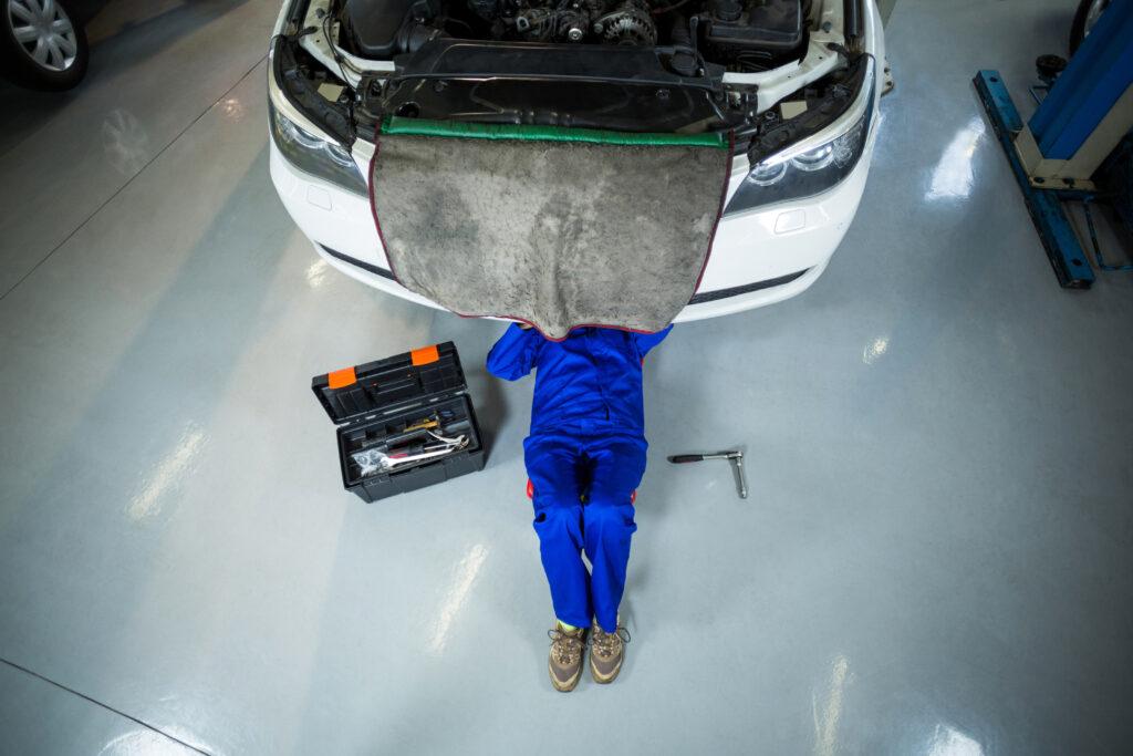 Get The Best Floor Jack So You Can Perform DIY Repairs