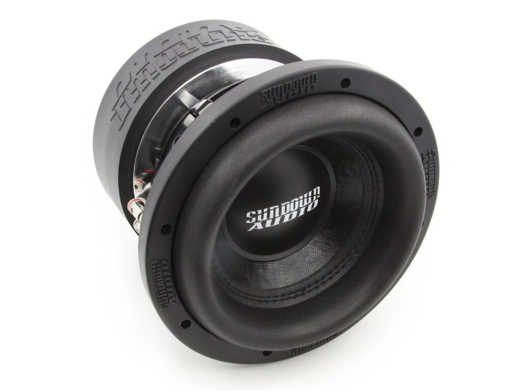 Power These SubWoofers With Class D Amplifiers